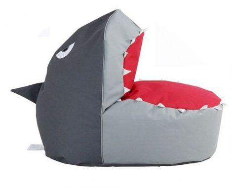 Sediaci vak žralok