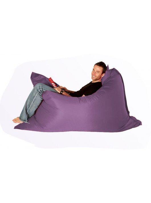 XXL sedací vak (fialový)
