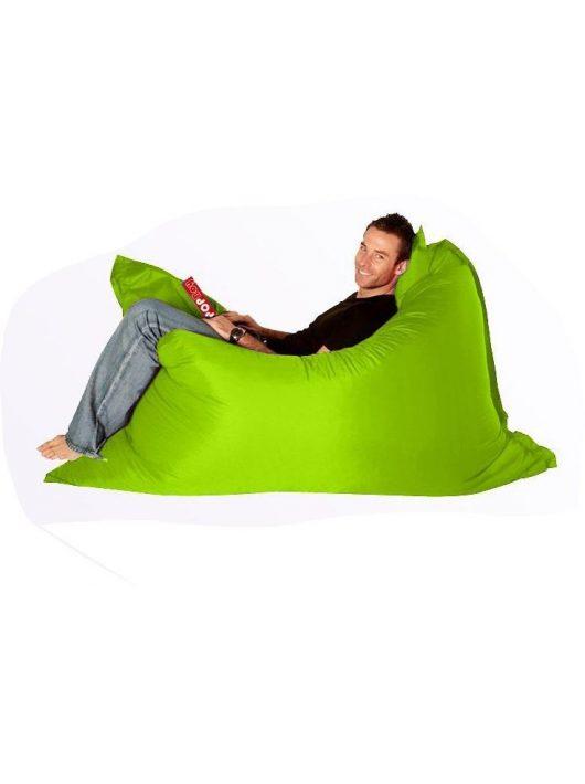 XXL sedací vak (lime green)